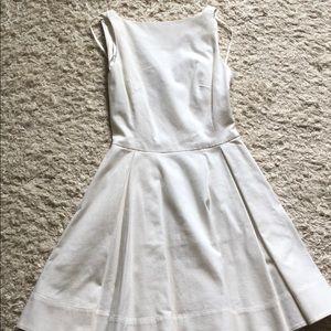 White polo Ralph Lauren dress - never worn